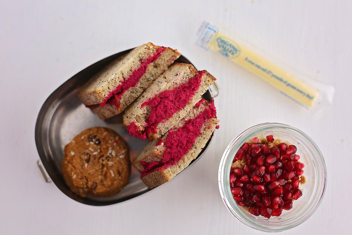 Real Food School Lunches Ideas